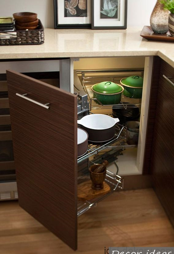 pan drawer drawer kitchen