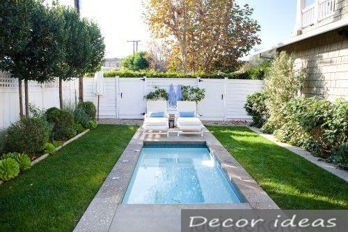 28 photos of mini pools for small yard california decor ideas