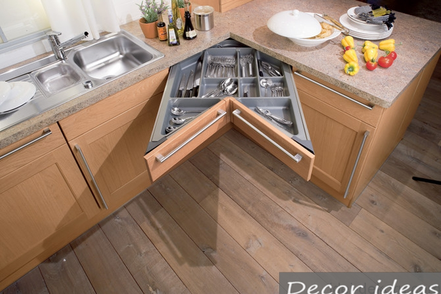 water tap drawer drawer wood kitchen
