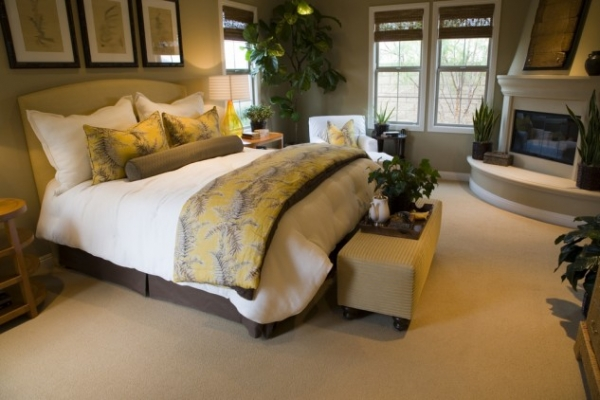 14 Master Bedroom Designs That Will Make You Say Wow