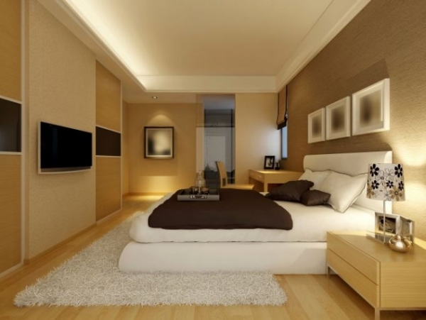 15 Modern Bedroom Design Ideas