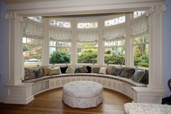 Fall In Love With These Stunningly Beautiful Window Seats