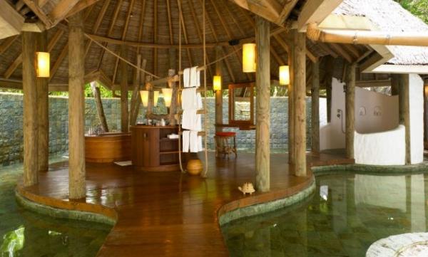 Bathrooms Idea 12 tropical eye-catching bathrooms idea for the summer | decor