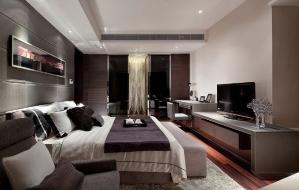 12 Modern Bedroom Designs to Draw Inspiration From