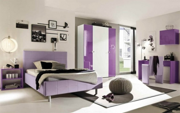 17 Amazing Room Design Ideas For Teenage Girls