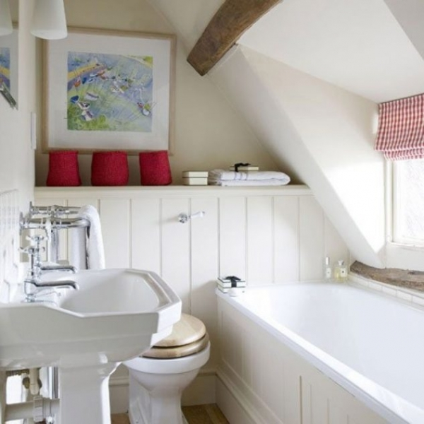 Dreams About Going To The Bathroom. Small attic bathroom could be very nice looking in your tiny place 15  Irresistible Bathroom Design That You are Going to Love The Best 98 Dreams About To Home Decor